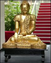Buddha Philosophie