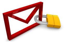 SSL Email-Verschlüsselung